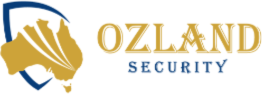 Ozland Security Logo